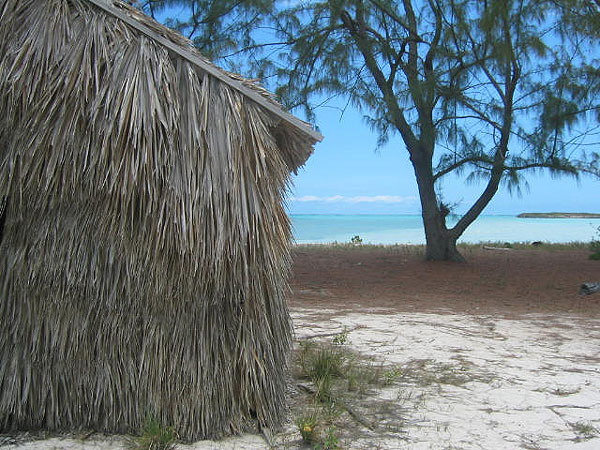 Bambarra Beach, Middle Caicos, Turks & Caicos Islands