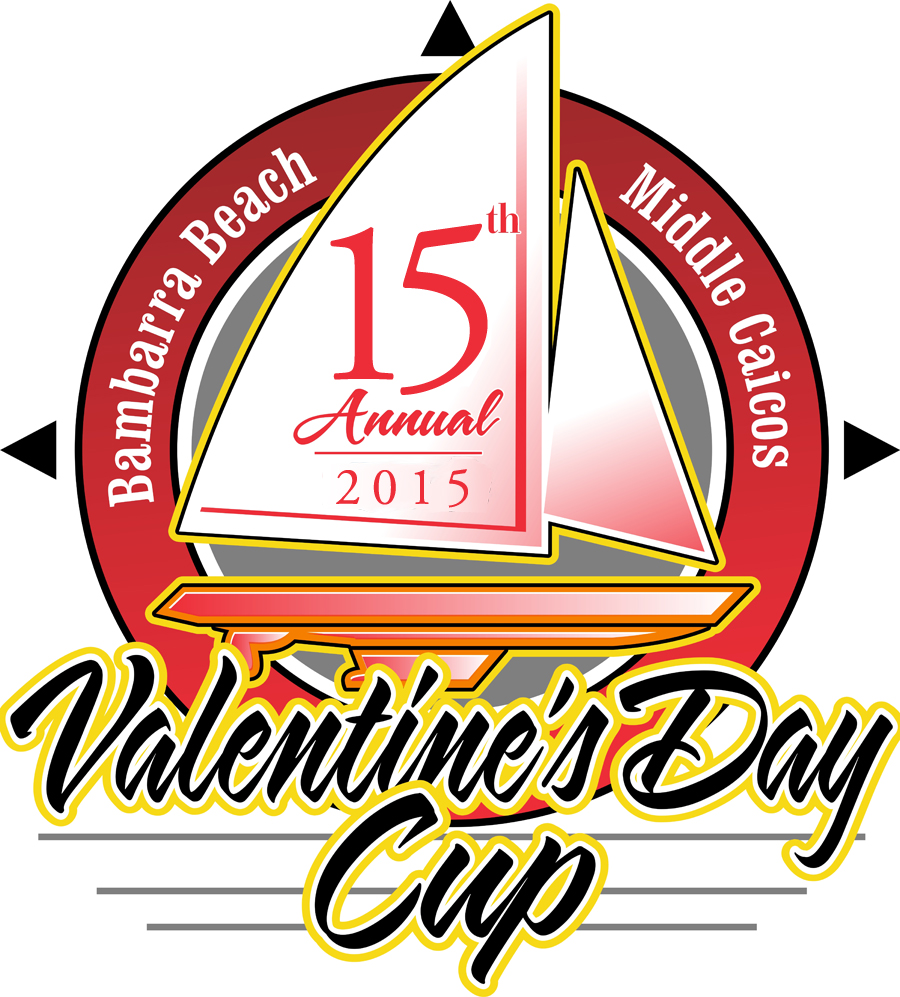 Middle Caicos Valentines Day Cup 2014 - Bambara Beach Turks and Caicos Islands