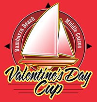 Middle Caicos Valentines Day Cup - Bambara Beach Turks and Caicos Islands